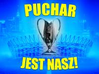 Arka z Pucharem Polski!