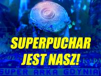 Mamy Superpuchar!