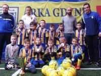 Arka 2007 druga w Szczecinie
