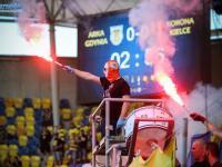 Trybuny: relacje z ostatnich meczów