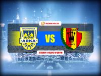 LIVE: półfinał Pucharu Polski: Arka - Korona (zapis relacji)