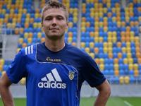 Juraszek piłkarzem Arki