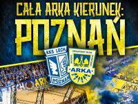 Wyjazd do Poznania: Informacje o zbiórce i biletach