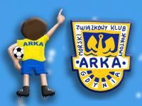 Półkolonie z Arką - Aktywne Ferie 2016