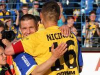 Ku pokrzepieniu serc - sezon 2008/2009
