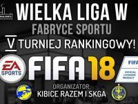 V turniej w FIFA17 już w niedzielę