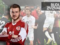P. Hajduczek: Budu Ziwziwadze wciąż może zagrać w Arce