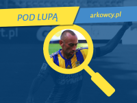 """""""Pod lupą"""" - Bartosz Ława"""