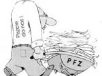 Polish Footbal Zine część 1 '95