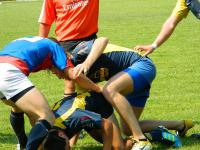 RC Arka trzecia w Hodura Cup Sevens