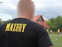 """Turniej """"Mazury Cup 2015"""""""
