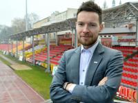 Rafał Żurowski ma zostać nowym dyrektorem sportowym