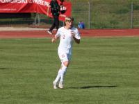 Trzeci mecz Staniszewskiego w kadrze U-17