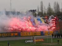 Bilety na mecz w Olsztynie wyprzedane!
