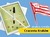 Najbliższy przeciwnik: Cracovia Kraków