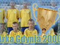 AG Cup 2010: Arka wygrywa!