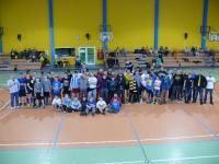 Turniej młodych Arkowców w Prabutach