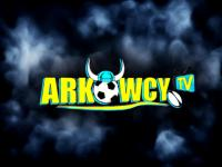 Arka - Polonia Bytom: Relacja z trybun ArkowcyTV