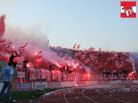 Ultras Around the World: Delije