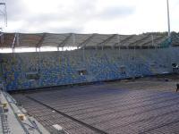 Fotorelacja z budowy stadionu