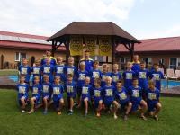 Arka wygrała Deyna Cup 2014!