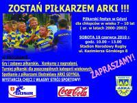 Festyn Arki Gdynia już jutro!
