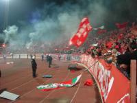 Derby na świecie: CSKA Sofia - Levski Sofia