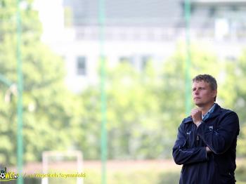 Trener Janczak po wygranej w Derbach Trójmiasta