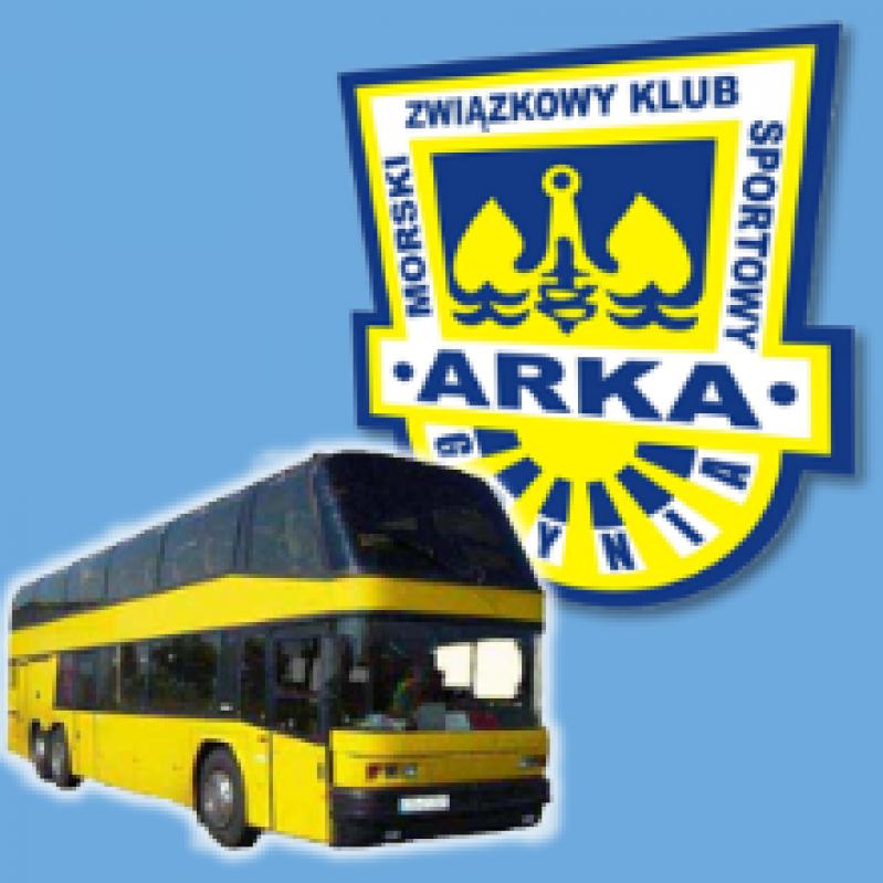 Kibicowska relacja ze Szczecina