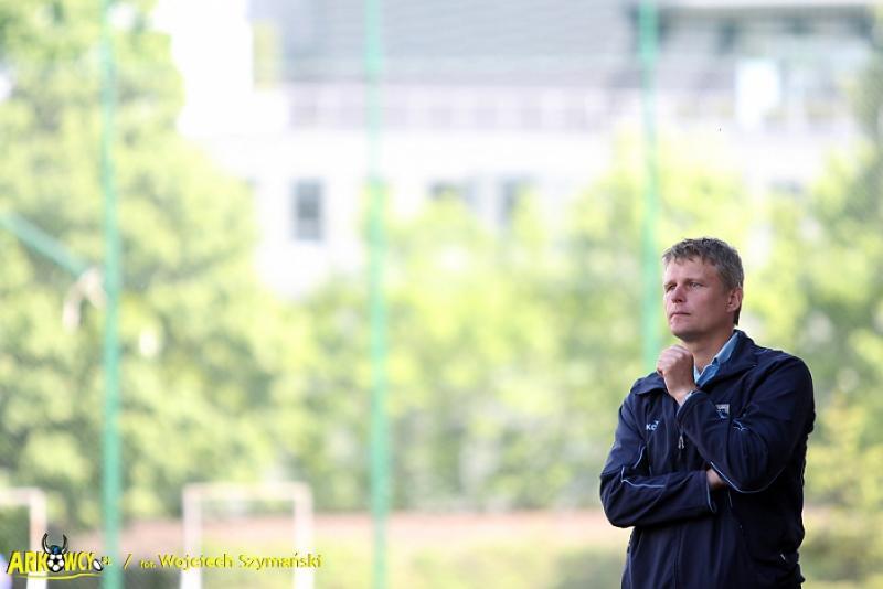 Trener Janczak na tydzień przed finałami MP