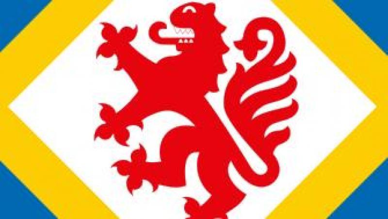 Żółto-Niebieskie kluby : Eintracht Brunszwik