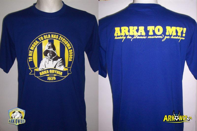 Koszulki Arka To My!