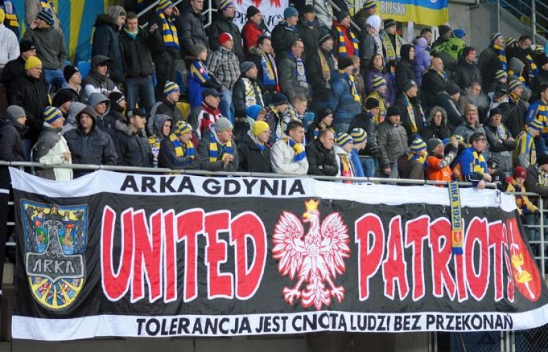 """Utwór zespołu UP pt. """"Gdynia"""""""