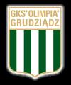 logo Olimpia Grudziądz
